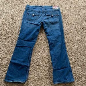 True Religion Eddie Jeans Size 40